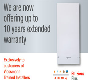 Ten Years Extended Warranty