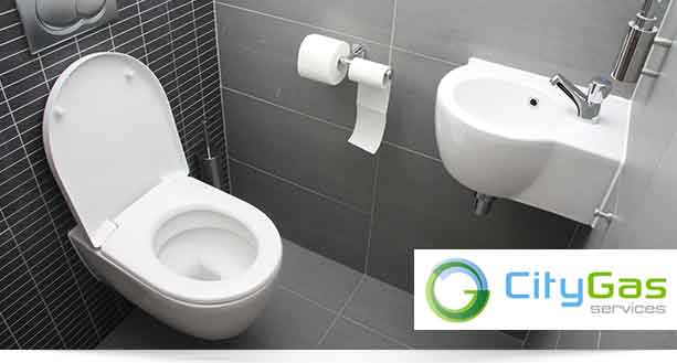 Bathroom Installation Services Contractor in London, UK