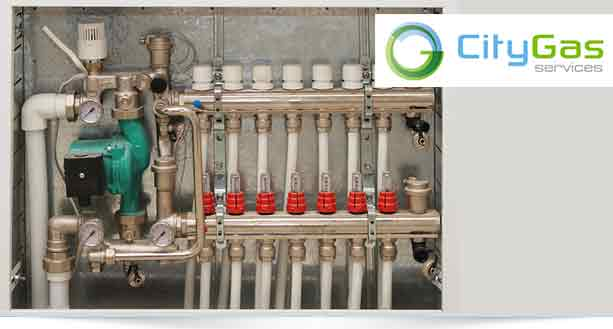 Central Heating Installation Services Contractor in London, UK