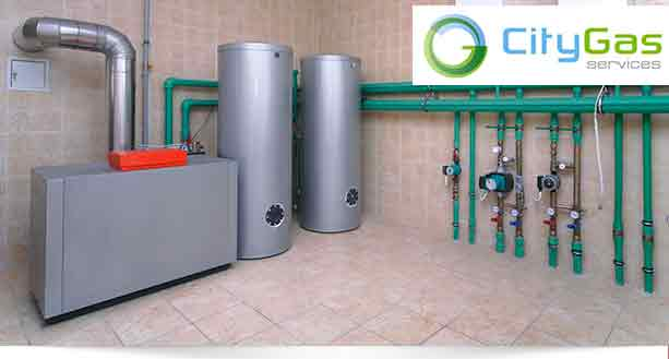 Commercial Boiler Services Contractor in London, UK
