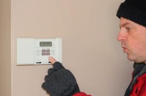 London Heating Engineer