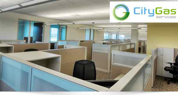 Offices Boiler Services Contractor in London, UK