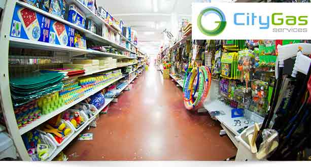 Retail Store Boiler Services Contractor in London, UK