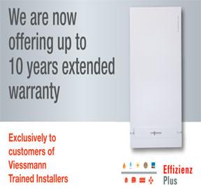 Ten Years Extended Warranty
