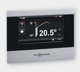 London Wireless Heating Control Services Programmable